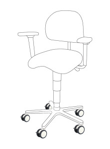 Dr.-Chair+H322-768
