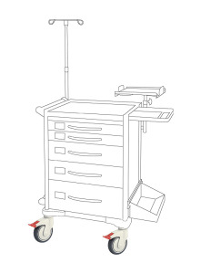 Medical-Trolley-(Plastic)+H66-768