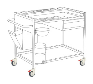 Medical-Trolley-(S.S.)+H66-768