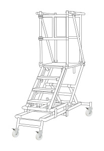 Mobile-ladder+H35-768