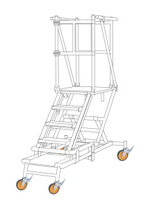 Mobile-ladder+HP10-768