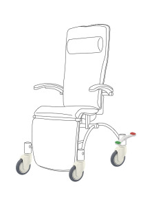 Transfer-chair+H399A-768